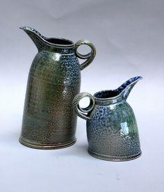 St Ives ceramics, Jane Hamlyn