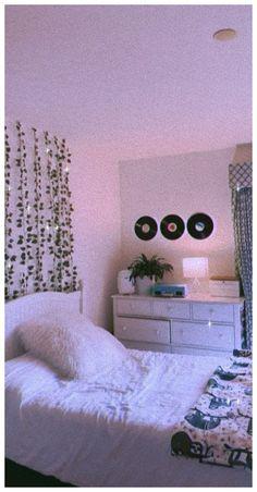 Cute Bedroom Decor, Room Ideas Bedroom, Teen Room Decor, Teen Bedroom, Bedroom Inspo, Diy Bedroom, Bedroom Ideas For Teens, Blue Bedrooms, Modern Bedrooms