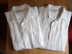 j crew linen shirt - Google Search
