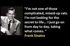 frank sinatra quotes 6
