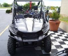 Cheap Used Kawasaki Teryx 750 fi 4x4 Four Wheeler ATV for sale By Sky Powersports Lake Wales In Lake Wales, FL, USA for Just $ 8999 At MountainATVs.Com