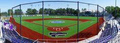 Kansas State University  Tointon Family Stadium  AstroTurf GameDay Grass 3D  129,125 s.f.  2011