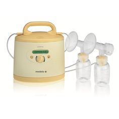 Ease of use, quietness, reliable quality, and even a night-light made for winning breast pumps for our moms.