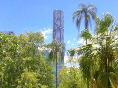 Brisbane City by E. Gurda