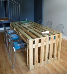 stół z palet - Szukaj w Google