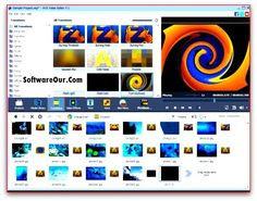 AVS Video Editor Crack Full Activation Code
