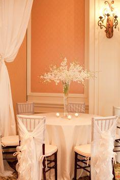 Designed by Engaging Events | Kiawah Island Wedding