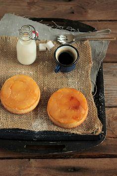 Financiers aux pommes caramélisées http://www.maryseetcocotte.com/2015/09/04/financiers-aux-pommes-caramelisees/