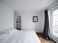 INATTENDU — 4 THINGS I LIKE ABOUT THIS APARTMENT