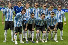 La Albiceleste #albiceleste #futbol #argentina