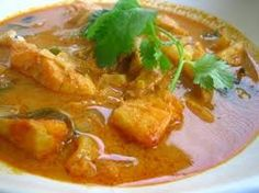 Image result for fish curry