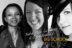 Interview with the mums behind the new BG School - Talented Ladies Club