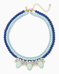 charming charlie | Beads and Baubles Necklace #charmingcharlie