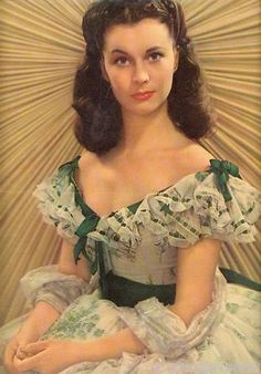 Gone with the Wind, Vivien Leigh