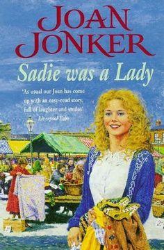 Sadie Was a Lady by Joan Jonker, http://www.amazon.co.uk/dp/0747257175/ref=cm_sw_r_pi_dp_xMHzsb0H7CJ0Q