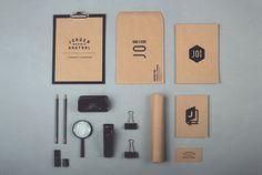 Unique Brandign Design, Jorgen Grotdal @holasoyjorge #Branding #Design (http://www.pinterest.com/aldenchong/)