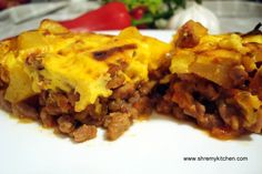 Musaka – the Bulgarian version of Eastern Mediterranean Moussaka | The world of food and cooking
