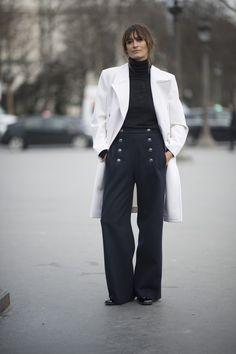 50 prove schiaccianti che le donne francesi hanno lo stile migliore del mondo. Me oui!