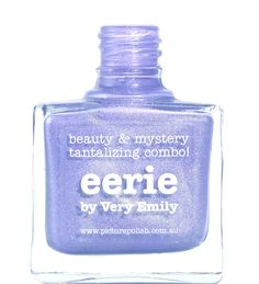piCture pOlish – Eerie by Very Emily