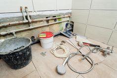Wohnen & Interieur Neues Bad: Kosten für Renovierung im Überblick #News #Baden_und_Wellness