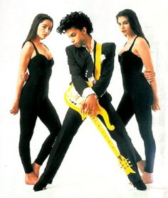 Diamonds & Pearls era 1991-1992