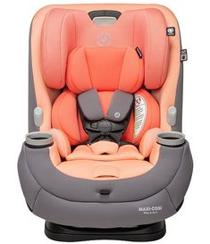 Conveniently designed to be the only car seat your child will ever need is the Maxi-Cosi Pria Convertible Car Seat. It allows for a wide range of adaptability with its recline, 5 headrest heights, and QuickFit shoulder harness. Convertible, Customize Your Car, Best Car Seats, My Bebe, Small Baby, Seat Pads, Baby Gear, Old Cars, Baby Strollers