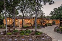 9855 Spyglass Cir, Auburn, CA 95602 | MLS #16021342 | ZillowOld world style accents and ideal split floor plan make this beautiful Mediterranean home truly 1 of a kind. Abundant luxury architectural features, 2 wine cellars, 4 BR en-suites inc private guest qtrs w/ kitchenette, 4.5 BA, office, oversized 3 c + golf garage. Beautiful yard has rock waterfall and loggia that brings indoors outside w/ vaulted wood ceilings, precast fireplace, and gourmet kitchen for year round enjoyment
