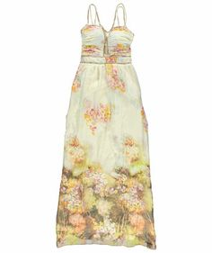 Little Mistress - Damen Kleid #littlemistress #flowers #dress