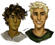 Noah Sweetwine and Brian Conelly Jude And Noah, Sun Drawing, Jandy Nelson, Emma Carstairs, Lgbt, Enough Book, Rainbow Rowell, The Dark Artifices, Fanart