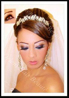 maquillage libanais oriental pour un mariage photo 68 make up pinterest mariage photos. Black Bedroom Furniture Sets. Home Design Ideas