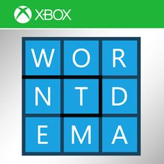 [iOS app] Wordament released for the iPhone and iPod Touch with Xbox Live Longest Word, Adventure Map, First Iphone, Microsoft Corporation, Word Puzzles, Xbox Live, Word Games, Windows Phone, Applications