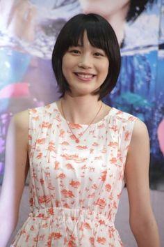 """マジで!? MAJI DE!?: """"Amachan"""" enters the Tokyo arc, Rena Nounen says she's studying MomoClo for her movements"""