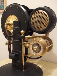 Bildergebnis für steampunk plasma light