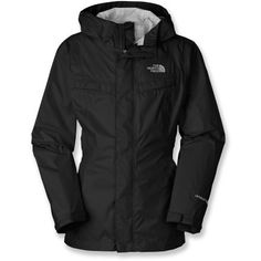 The North Face Clairy Rain Jacket - Girls'