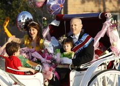 5-Year-Old With Cancer Is Made Princess for the Day ❥❥