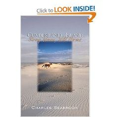 Great history of Cumberland Island.