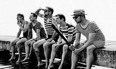 Das neue Beatsteaks Album ist da - Mit ihrem letzten Album 'Boombox' (2011) eroberten die Beatsteaks Platz 1 der deutschen Charts und legten im vergangenen Jahr mit dem epochalen Konzertfilm 'Muffensausen' nach.   Dann ging es ab ins Schaltraum Studio Berlin, Studioalbum No. 7 aufnehmen.