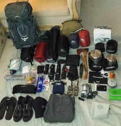 Appalachian Trail Hike (Trail Gear) | Outdoor Survivalists