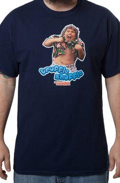 Chunk Truffle Shuffle Shirt