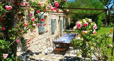 VICTORIANAGE: Provence in detail