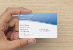 dentalOnline.ch - E-Shop mit eingebauten Beratungsfunktionen!