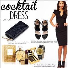 Cocktail Dress TOMTOP 7.