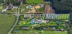 Irrland • De boerderij-belevenisoase in Duitsland