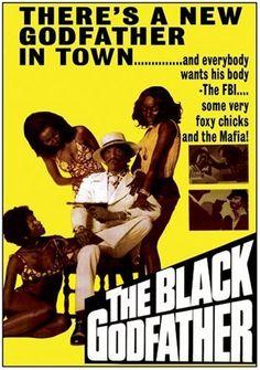 The Black Godfather (1974) 90 min  -  Crime | Drama  -  15 August 1974 (USA)