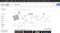 Google Gives 'Rush' To Gamers With Zerg