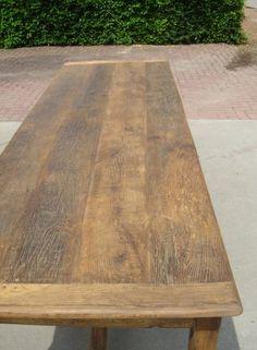 Antieke tafels - Bordighera
