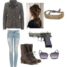 casual date outfit Geek Chic Outfits, Cool Outfits, Fashion Outfits, Amazing Outfits, Inspired Outfits, Zombie Apocalypse Outfit, Zombie Apocalypse Survival, Date Outfit Casual, Date Outfits