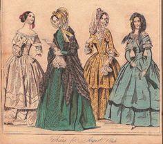 Fashion 1844