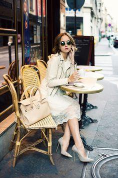 Paris | Holiday via The Glamourai