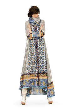 {Designer: Khaadi | The Lawn Collection}